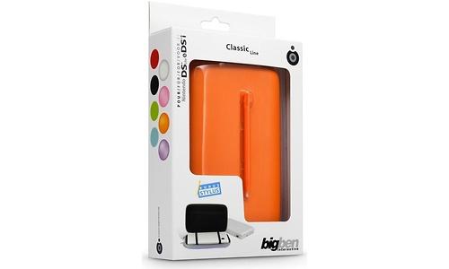 BigBen Carrier Bag + Stylus Orange (Nintendo DSi)