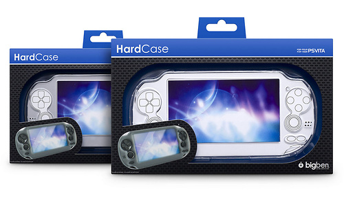 BigBen Hard Case (PlayStation Vita)