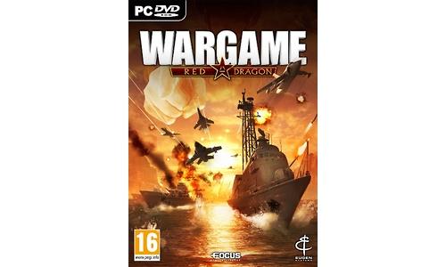Wargame Red Dragon (PC)