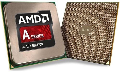 AMD A10-7850K Tray