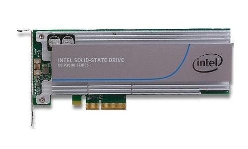Intel DC P3600 800GB (PCIe x4)