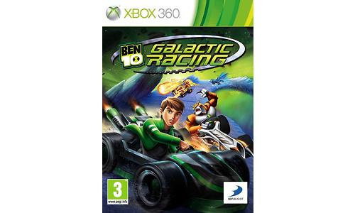 Ben 10 Galactic Racing (Xbox 360)
