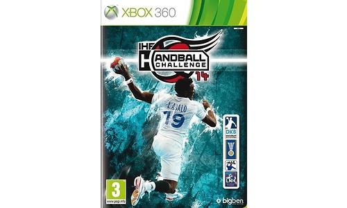 Handball Challenge 14 (Xbox 360)