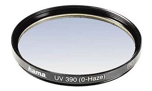 Hama UV-Filter 390 (O-Haze) 40.5mm