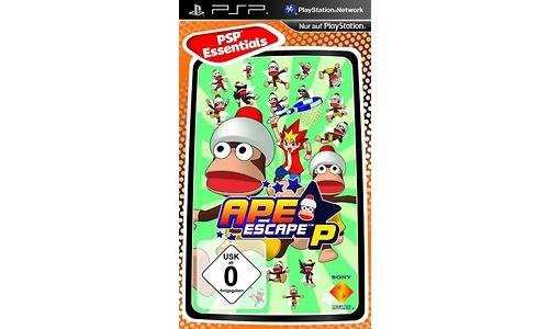 Ape Escape (PSP)