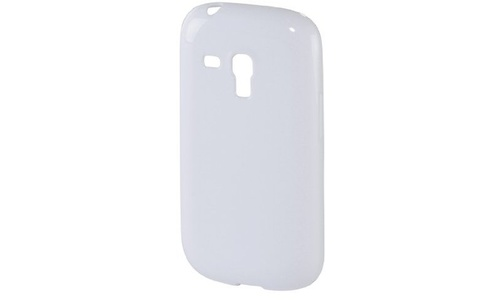 Hama Cover TPU White (Galaxy S3 Mini)