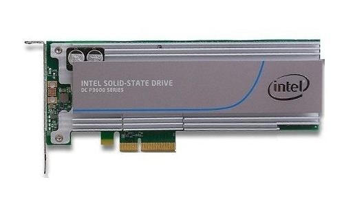 Intel DC P3600 1.6TB (PCIe x4)