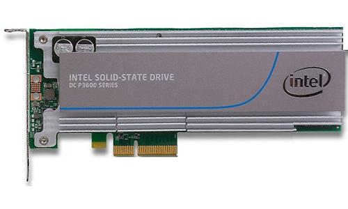 Intel DC P3600 400GB (PCIe x4)