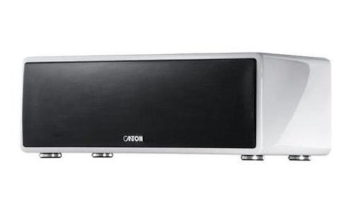 Canton Musicbox M White