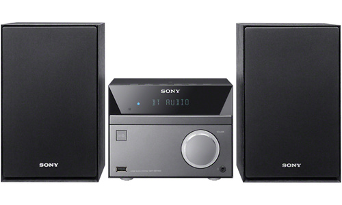 Sony CMT-SBT40D Black