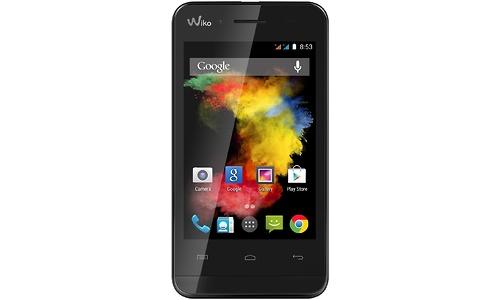 Wiko Goa Black