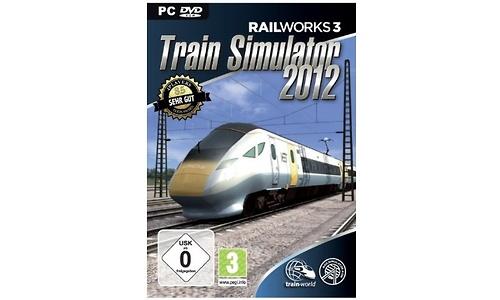 Train Simulator 2012 (PC)