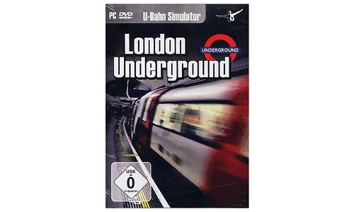 U-Bahn Simulator London Underground (PC)