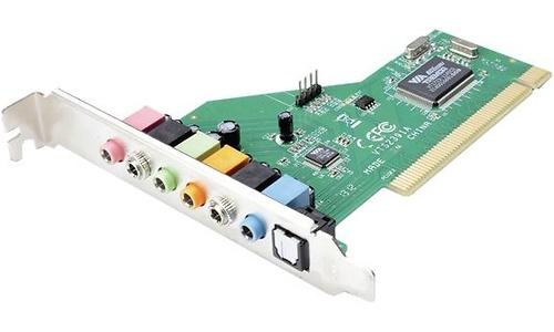 Digitus DS-33700-1 7.1 PCI