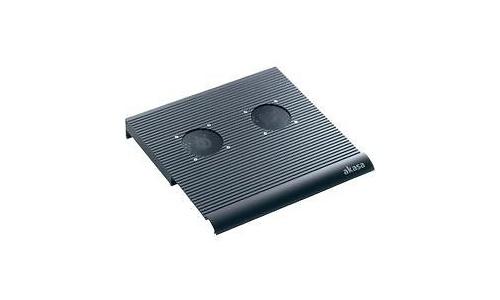 """Akasa Notebook Cooling Pad Aluminium 15"""""""