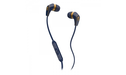 Skullcandy 50/50 Navy/Gold