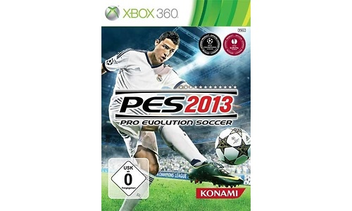 Pro Evolution Soccer (Xbox 360)