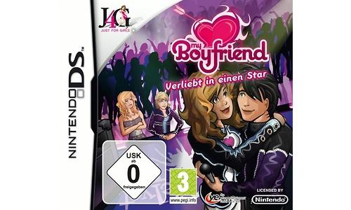 My Boyfriend Verliebt in einen Star (Nintendo DS)