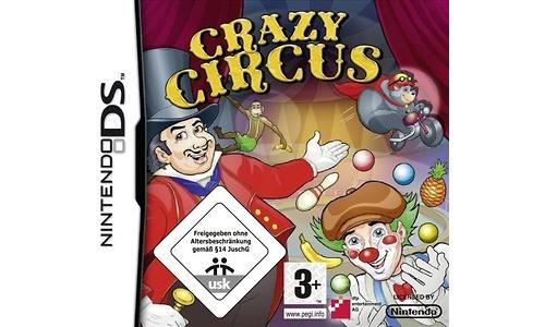 Crazy Circus (Nintendo DS)