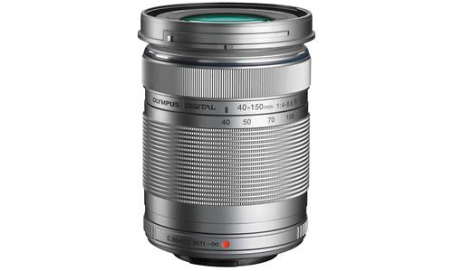 Olympus M.Zouiko Digital ED 40-150mm f/4.0-5.6 R