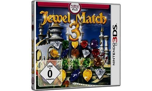 Match 3 3DS