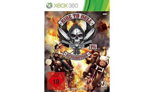 Ride to Hell Retribution (Xbox 360)