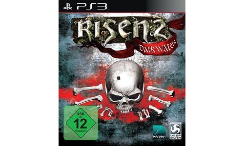 Risen 2 Dark Waters (PlayStation 3)