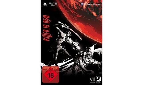 Killer is Dead, Fan Edition (PlayStation 3)