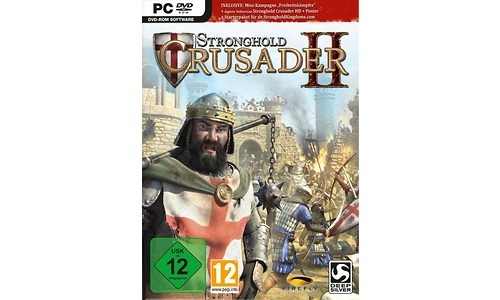 Stronghold: Crusader II Day 1 Edition (PC)