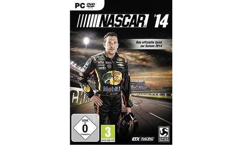 NASCAR The Game 2014 (PC)