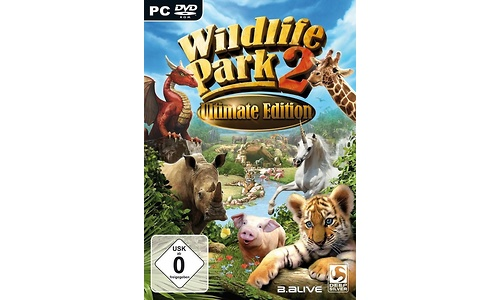 Wildlife Park 2 Ultimate Edition (PC)