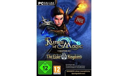 Runes Of Magic Chapter III: The Elder Kingdoms (PC)