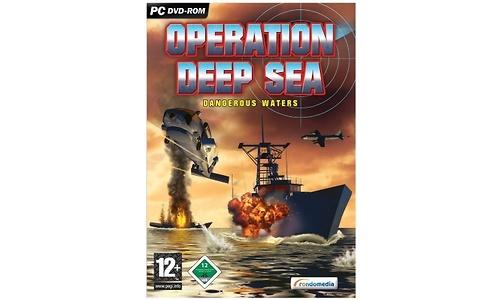 Operation Deep Sea Dangerous Waters (PC)