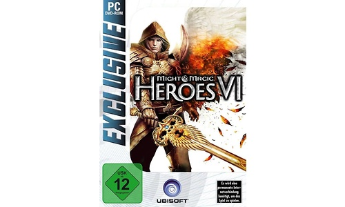 Might & Magic: Heroes 6 (PC)