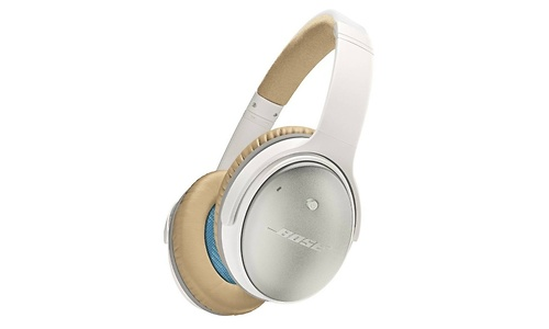 Bose Quiet Comfort 25 White/Brown