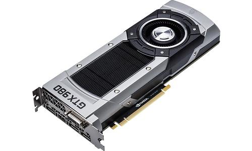 MSI GeForce GTX 980 4GB