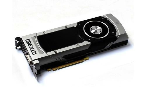 Zotac GeForce GTX 980 4GB
