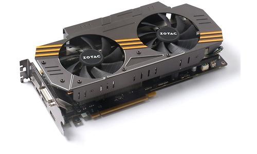 Zotac GeForce GTX 980 AMP! Omega Edition 4GB