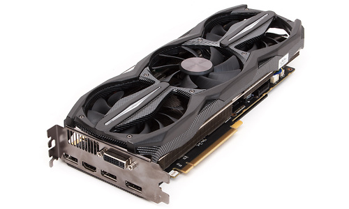 Zotac GeForce GTX 980 AMP! Extreme Edition 4GB