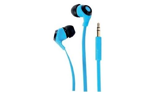 takeMS In-Ear Flat Blue
