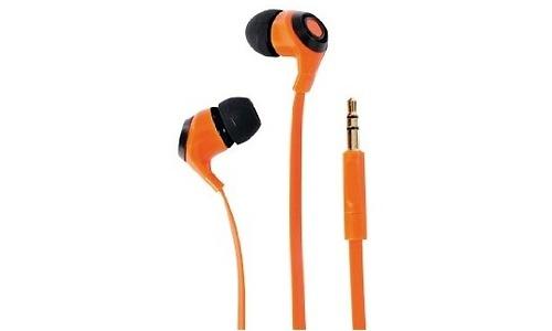 takeMS In-Ear Flat Orange