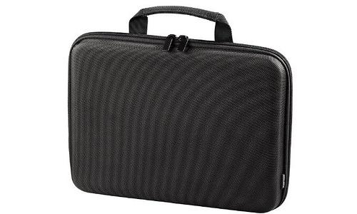 """Hama Notebook Hardcase Fabric Black 10.2"""""""