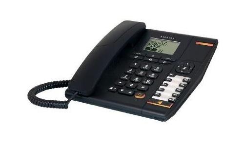 Alcatel Lucent Alcatel Temporis 780 Black