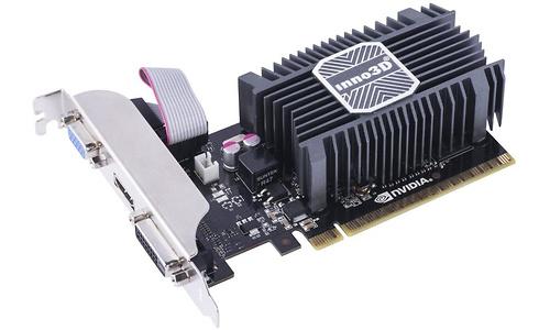Inno3D GeForce GT 730 Passive 1GB
