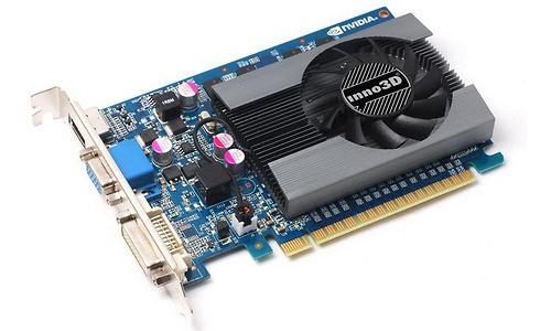 Inno3D GeForce GT 730 4GB
