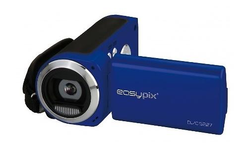 Easypix DVC5227 Flash Blue
