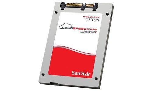 Sandisk CloudSpeed Extreme 400GB