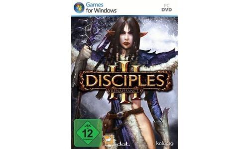 Disciples III: Renaissance (PC)