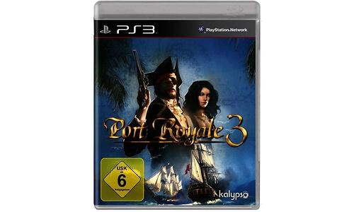 Port Royale 3 (PlayStation 3)