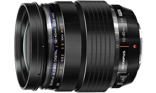 Olympus M.Zuiko Digital ED 12-40mm f/2.8 Black